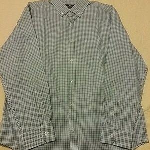 VINEYARD VINES shirt size L